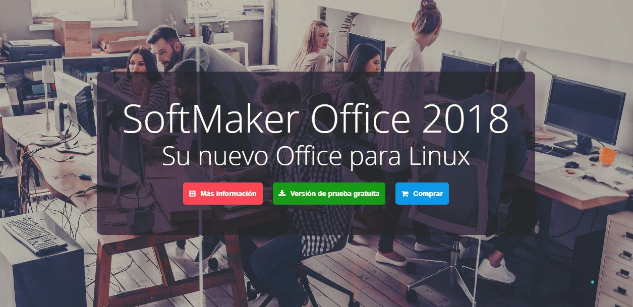 Cómo Instalar Softmaker Office 2018 en Linux