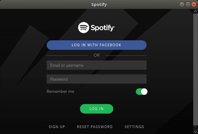 Instalar Spotify distribuciones de Linux