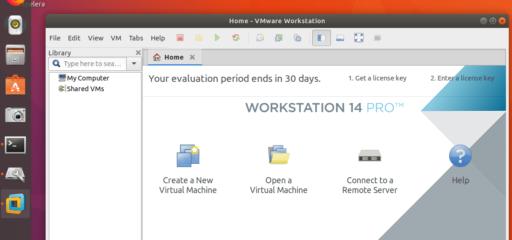 Cómo instalar VMWare Workstation Pro en Linux