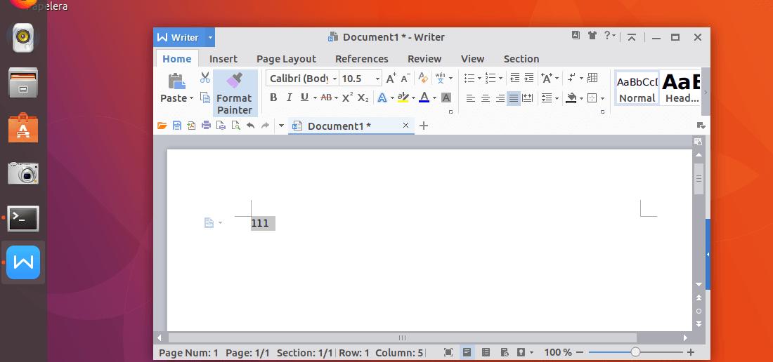 Cómo instalar WPS Office en Linux