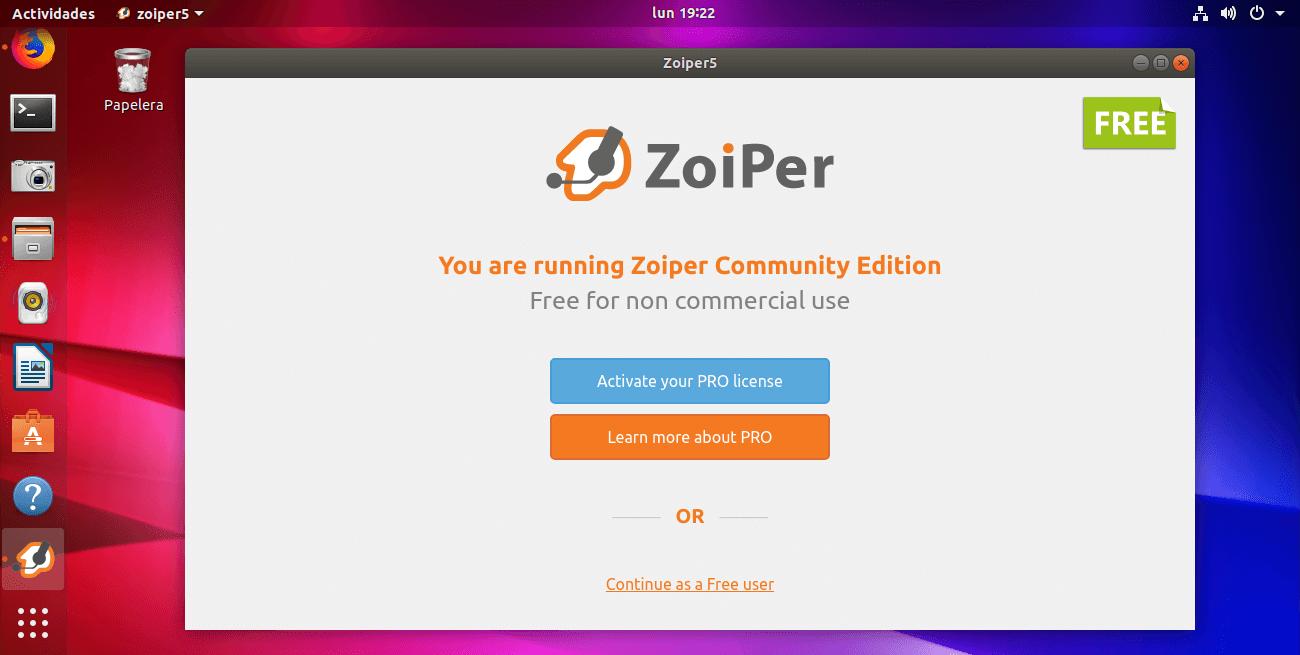 ▷ Cómo instalar Zoiper en cualquier distro Linux » ¡Paso a Paso