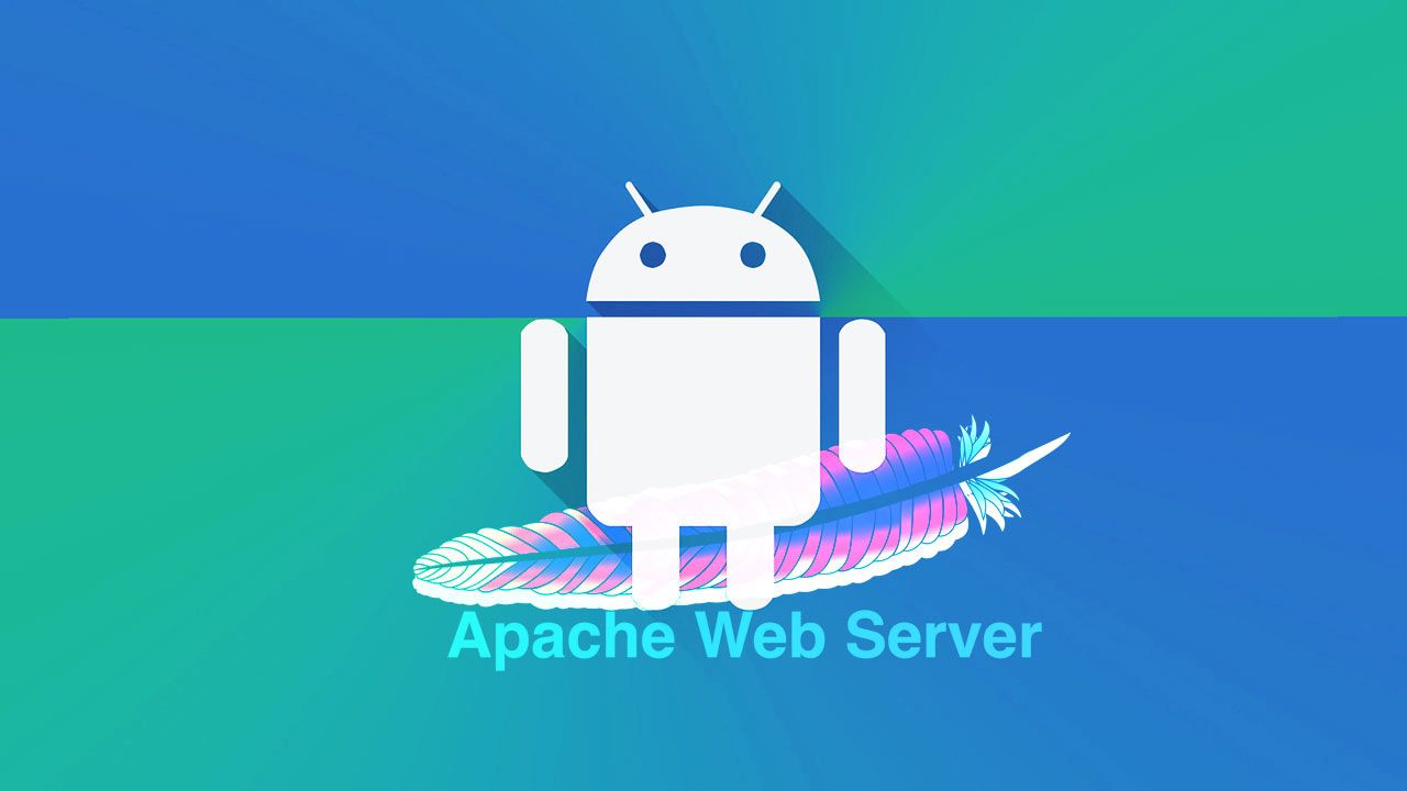 Cómo instalar un servidor web en dispositivo Android