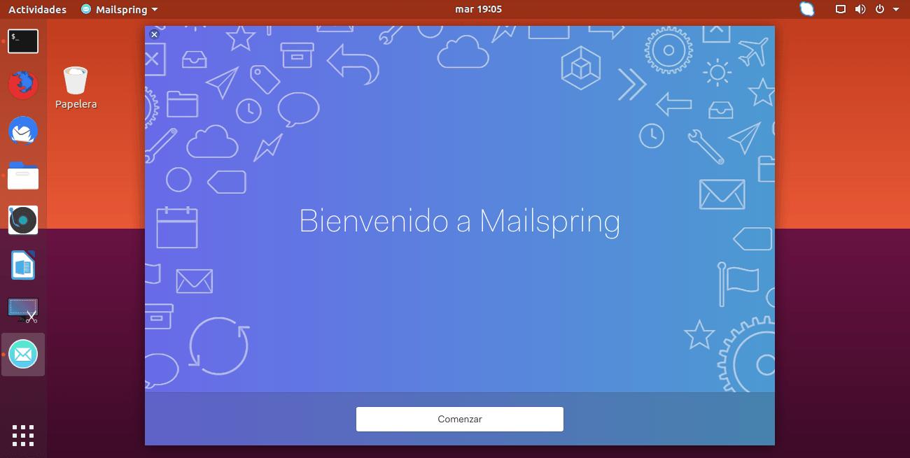 ▷ Cómo instalar Mailspring en cualquier Linux » ¡Paso a Paso!