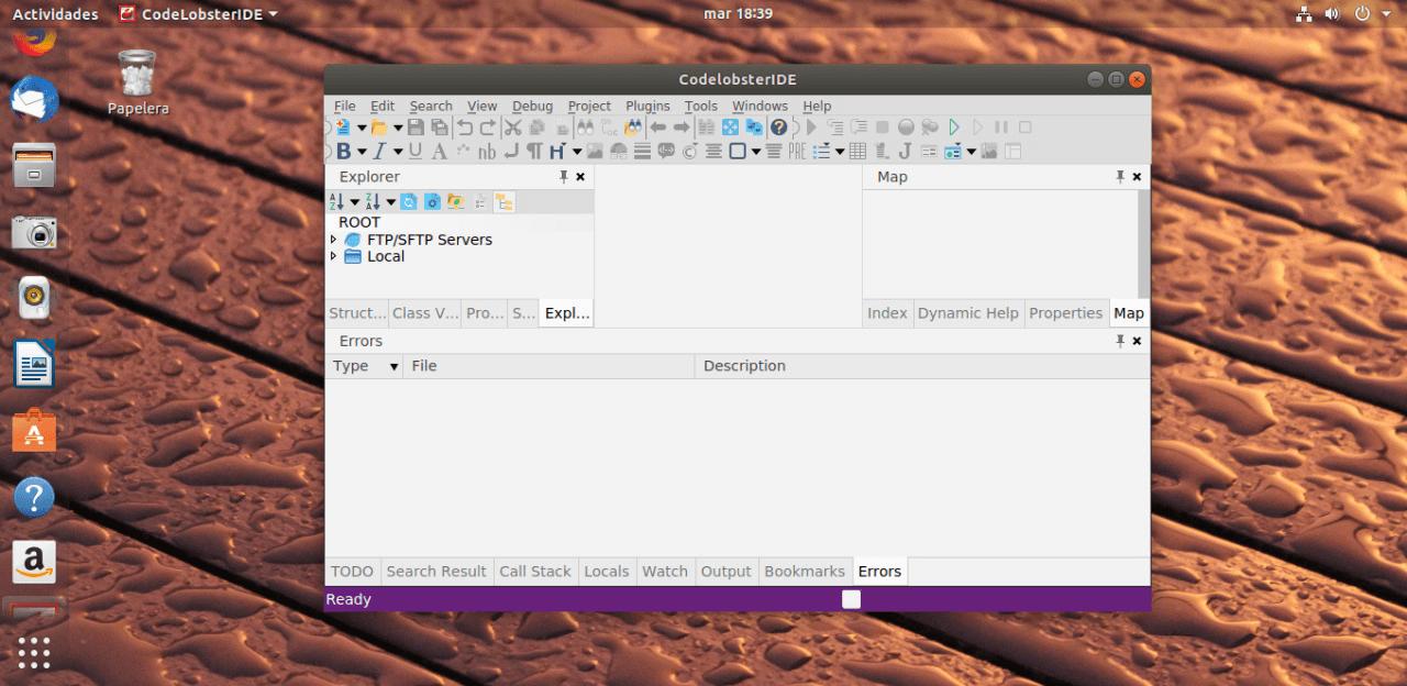 Imagen Instalar Codelobster en Linux