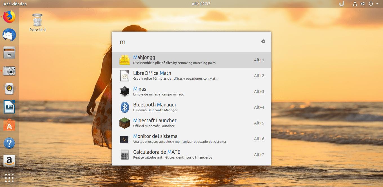 ULauncher - Linux