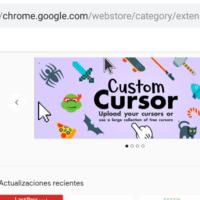 Cómo instalar extensiones de Chrome Desktop en Android