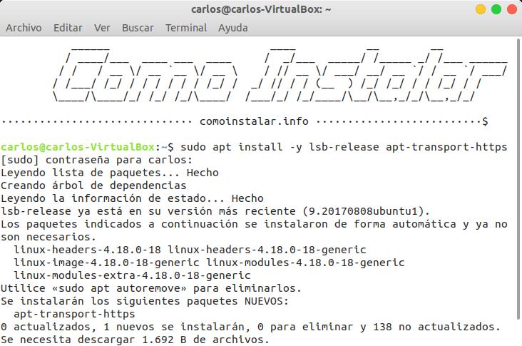 Configurar PPA Riot en Linux