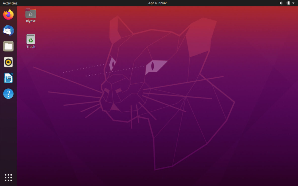 Actualizar a ubuntu20.0