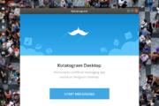 Kotatogram en Linux