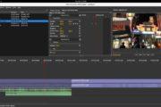 Olive editor de video2
