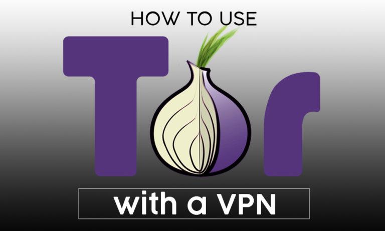 TOR con VPN