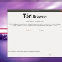 Cómo instalar el paquete de navegador Tor en Ubuntu