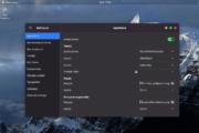 Cómo instalar el tema macOS Sierra Dark en Linux